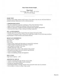 Dominos Resume Resume Work Template