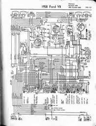 similiar 1957 ford thunderbird wiring harness keywords 2005 ford thunderbird convertible on 1957 ford f100 v8 wiring diagram