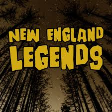 New England Legends Podcast