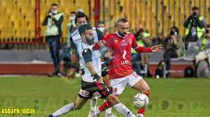 مواجهة مرتقبه للأهلي في كأس السوبر المصري
