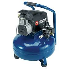 portable air compressor walmart. campbell hausfeld 6-gallon pancake air compressor, 125 psi portable compressor walmart