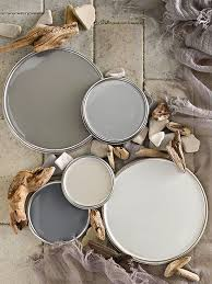 paint colors that go with grayCoastal Paint Color Schemes Inspired from the Beach