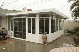 aluminum patio enclosures. Aluminum 6 Enclosure Patio Enclosures T