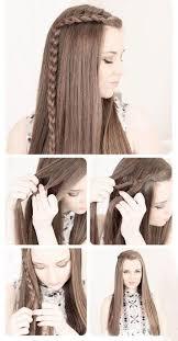 Best 25+ Cute lazy hairstyles ideas on Pinterest | Lazy hair updo ...