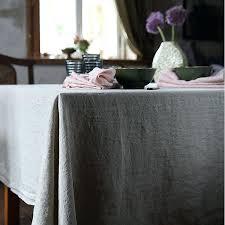 grey tablecloth me linen wedding plastic round