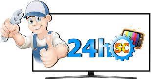 Cách xử lý lỗi màn hình tivi bị Sọc Ngang- Dọc- Đứng- Đen- Mờ tại nhà