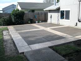 diy concrete patio backyard concrete patio lovely concrete patio design ideas patio design backyard concrete patio