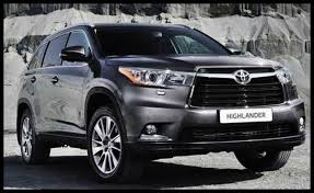 2017 Toyota Sequoia Release - Auto Car Update