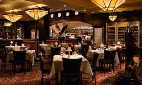 restaurant table top lighting. The Capital Grille, Los Angeles Restaurant Table Top Lighting Hitsin