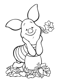 Cartoon Coloring Pages For Kids At Getcoloringscom Free Printable