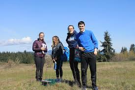 2017-2018 Biology Field Trip with Melinda Mueller / Juniors - Seattle  Academy Photo Gallery