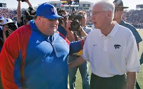 Comeback coaches: Youngstown helps Mark Mangino back into big time ...
