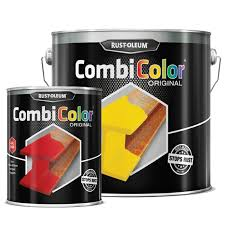 Automotive Paint Color Mixing Chart Rust Oleum Combicolor