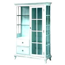 glass curio cabinet with lights china cabinet lights curio cabinet with light ideas black corner or glass curio cabinet with lights medium size of display