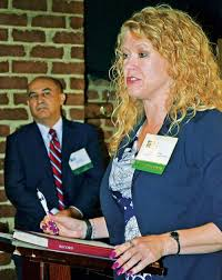 VDOT official lauded as she heads downstate | Transportation ...