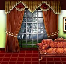 Indian Curtain Designs Pictures Indian Curtains Design For Living Rooms Windows Nice Room