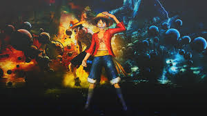 One Piece 4K Wallpapers - Top Free One ...