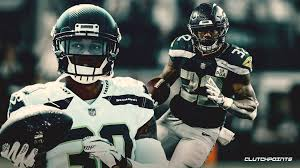 Seahawks Current Depth Chart Is Chris Carson The Long Term Answer For The Seahawks At