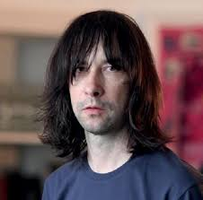 Bobby Gillespie from Primal Scream - Record Collector Magazine