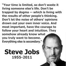 stretching his wings steve jobs inspiration and quotes clever sayings