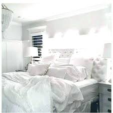 All White Bedding Exquisite All White Bedding Of Best Images On ...