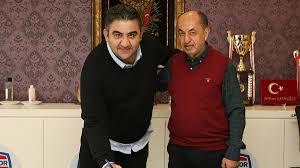 Ümit Özat Ankaraspor'la anlaştı