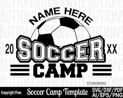 Soccer Camp Shirt Designs Pin On Vectors