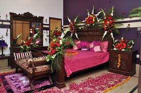 15 beautiful bridal room decoration for