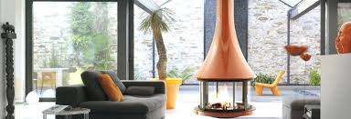 round fireplaces indoor round suspended fireplace with glossy burnt orange finish indoor outdoor fireplace wood burning round fireplaces indoor