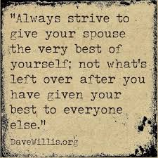 Marriage Quote Awesome Your Favorite Love And Marriage Quotes Dave Willis