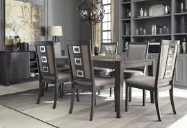 grey dining room chairs pretty home inspirations in accordance with picture 17 39 grey of grey