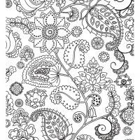 free coloring pages adults.  Pages 6 To Free Coloring Pages Adults L
