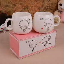 office cups. Household Office Use Couple Cups Ceramic Coffee Milk Tea Cup The Festival Present And Gifts Mugs P