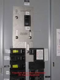 wiring diagram for interlock transfer switch electrical upgrade portable generator interlock kit installation on a ge circuit breaker panel