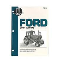 5600 ford tractor wiring diagram picture wiring diagram technic amazon com itfo42 new ford tractor shop manual 5000 5600 5610 6600amazon com itfo42 new ford