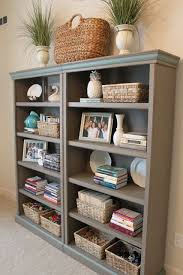 painting shelves ideasBest 25 Girls bookshelf ideas on Pinterest  Painted bookshelves