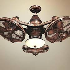 oscillating ceiling fan with light triple ceiling fan esquire rich bronze finish 3 head ceiling fan oscillating ceiling fan