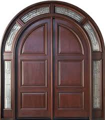 custom front doorsCUSTOM SOLID WOOD ENTRY DOORS  Glenview Doors Inc  Solid Wood