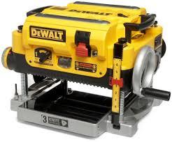dewalt dw735. dewalt dw735 13-inch, two speed thickness planer dewalt dw735 o