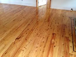 image of south cypress flooring