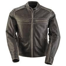 black brand womens vintage rebel leather jacket leather motorcycle jackets motorcycle fortnine canada