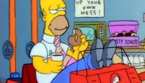 The Simpsons Season 3  WikipediaThe Simpsons Season 2 Episode 3 Treehouse Of Horror