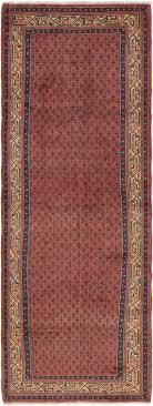 main 3 9 x 10 6 botemir persian runner rug photo