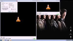 Live Desktop Screen Capture Video And Audio With Vlc Player With