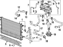 2013 chevrolet volt parts gm parts department buy genuine gm 5 shown see all 10 part diagrams