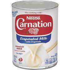 Carnation Light And Creamy Recipes