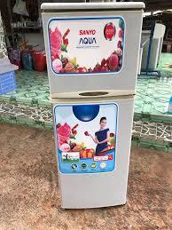 Tủ lạnh sanyo 150l Khách cần alo... - Điện Lạnh Gò Dầu Tây Ninh Sửa Chữa Máy  Lạnh Máy Giặt Máy Nước Nóng Tủ Lạnh