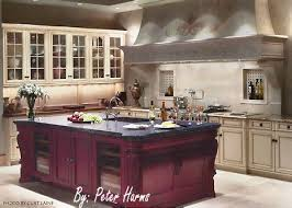 Kitchen Design Ct Awesome Mixed Woods In A Kitchenim A Big Fan