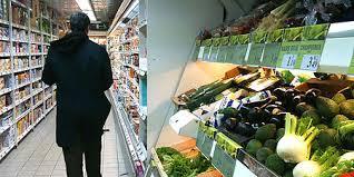 A guide to supermarkets in Paris   EuroCheapo A Franprix supermarket in Paris  France