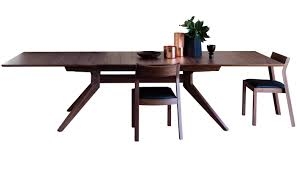 extendable dining table vitra:
